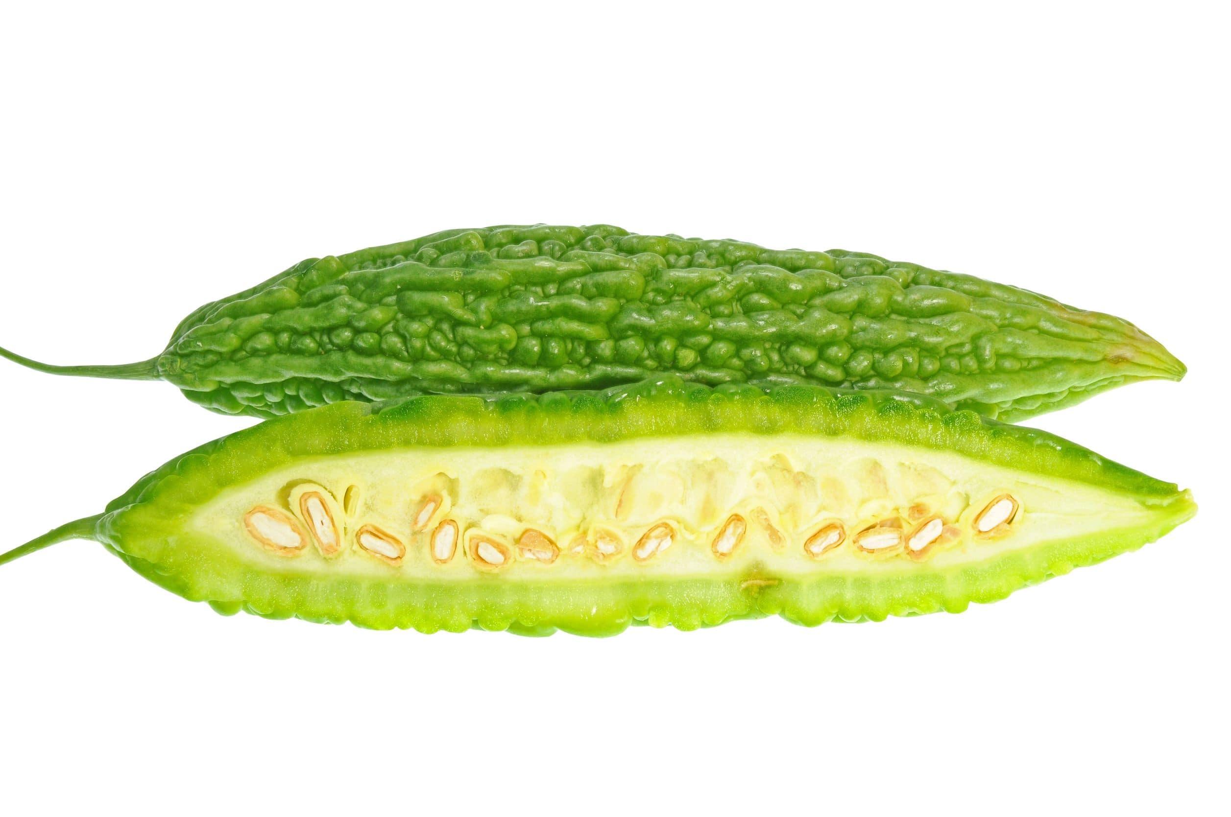 ゴーヤカロリー栄養